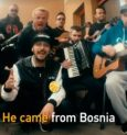 VIDEO: Dubioza kolektiv snimila pjesmu za Nurkića: He came from Bosnia, from Wild, Wild East